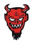 Aufbügler Teufel
