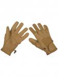 robuste Arbeits Handschuhe coyote