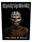Iron Maiden R?ckenaufn?her The Book of Souls