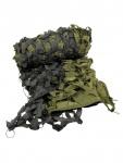 Tarnnetz 3 x 2 m oliv