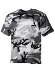 US Militär T-Shirt Urban