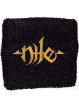 Nile Merchandise Schweißband