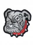 Aufbügler Bulldogge