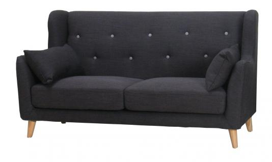 retro sofa g nstig sicher kaufen bei yatego. Black Bedroom Furniture Sets. Home Design Ideas