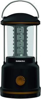 Duracell LED Camping Laterne Explorer LNT-100 Taschenlampe dimmbar Lampe Outdoor
