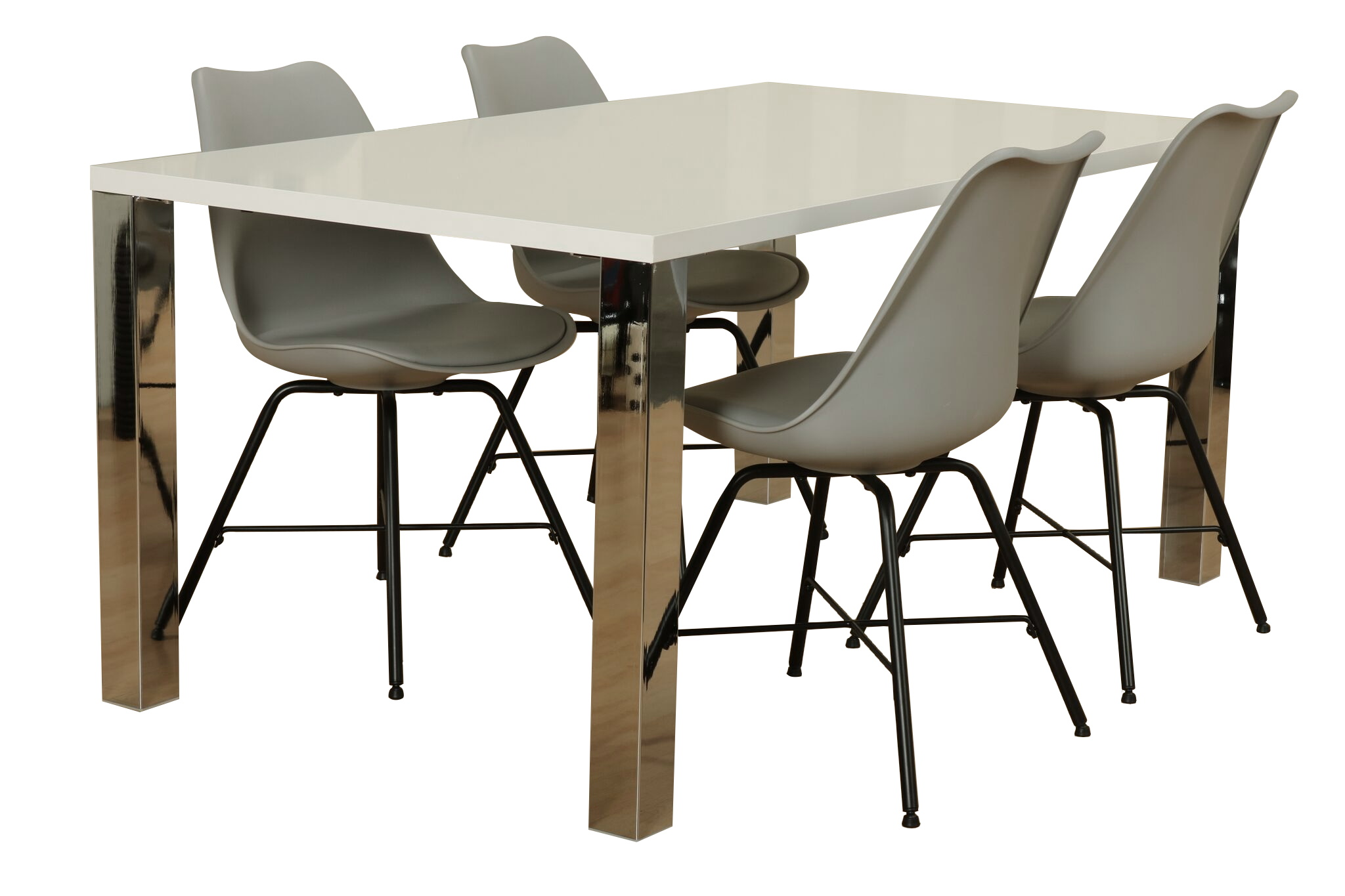 Sthle esszimmer wei awesome erset formici wei with sthle for Designer stuhle sale