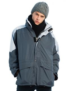 Winterjacke 3-in-1 Jacket