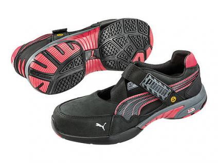 Puma Miss Safety Sandale S1 64 283 0