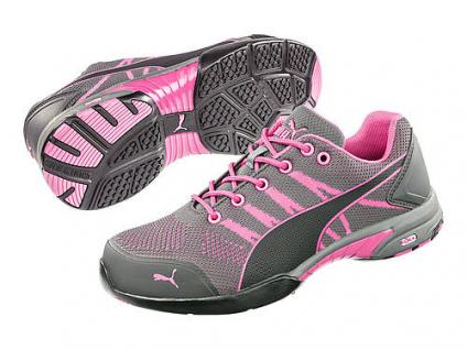Puma Miss Safety S1 64 291 0