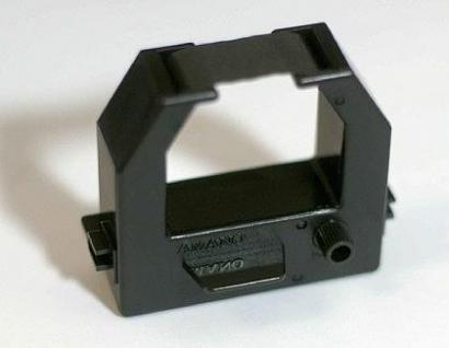 Farbband für Amano Stempeluhr BX 1600 - Vorschau 3