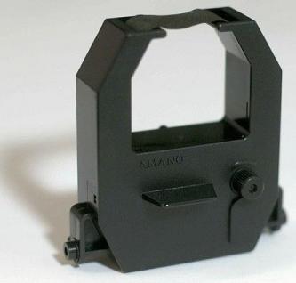 Farbband für Amano Zeitstempler PIX 3000 - Vorschau 3