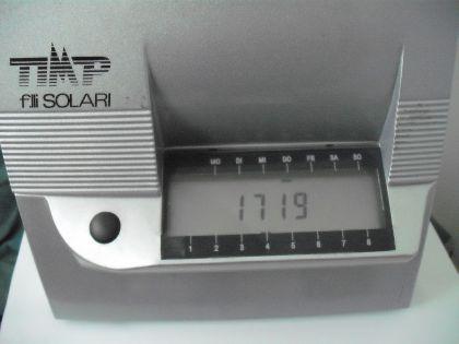 Farbband für Solari TIMP Stempeluhr - Vorschau 2