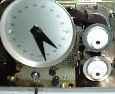Farbband für Zeitstempler Benzing Horada Alt - Vorschau 3