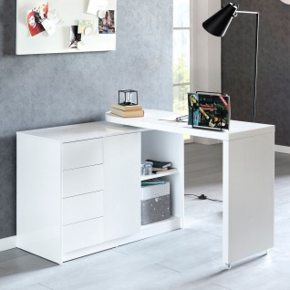 office wei g nstig sicher kaufen bei yatego. Black Bedroom Furniture Sets. Home Design Ideas