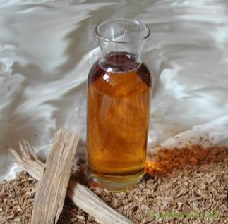 Naturix24 Parfümöl SANDELHOLZ 10 ml