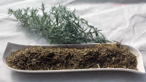 Naturix24 Wermutkraut geschnitten 250 g