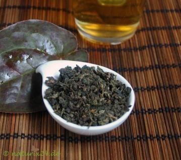 Naturix24 Oolongtee, Schwarzer Tee Oolong Se Chung 1 kg