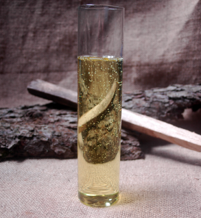 Naturix24 Amyrisöl, westindisches Sandelholzöl 1 Liter