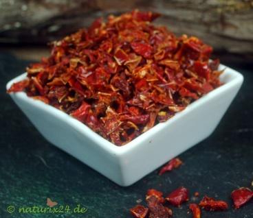 Naturix24 Paprikaflocken rot 1 kg
