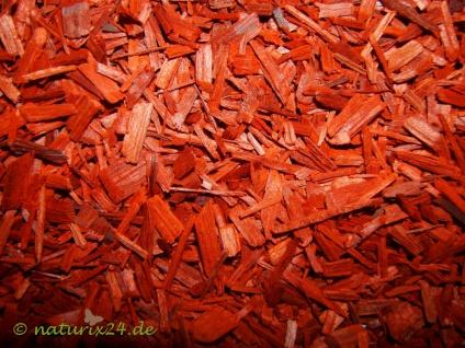 Naturix24 Rotsandelholz geschnitten 1 kg