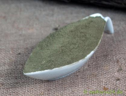 Naturix24 Hirschzungenkraut gemahlen 250 g