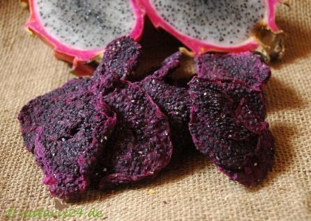 Naturix24 Drachenfrucht getrocknet 250 g