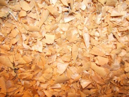 Naturix24 Bohnenschalen geschnitten 1 kg