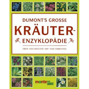 Naturix24 Dumonts grosse Kräuterenzyklopädie
