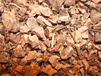 Naturix24 Christophskrautwurzel geschnitten 1 kg