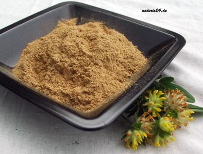 Naturix24 Wundkleeblüten gemahlen 1 kg