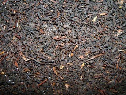 Naturix24 Schwarzer Tee EARL GREY 1 kg