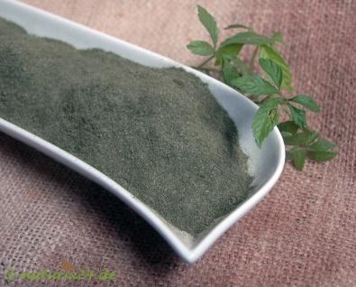 Naturix24 Jiaogulankraut gemahlen 1 kg