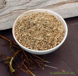 Naturix24 Brennnesselwurzel geschnitten 1 kg