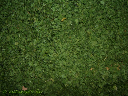 Naturix24 Petersilienblätter geschnitten 1 kg