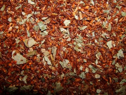 Naturix24 Rotbuschtee ERDBEERE 100 g