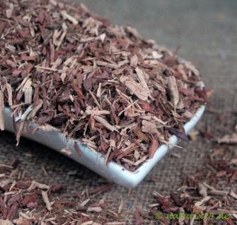 Naturix24 Virginiazeder, Zedernholz geschnitten 1 kg