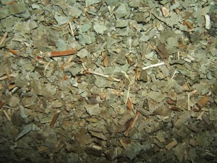 Naturix24 Eschenblätter geschnitten 500 g