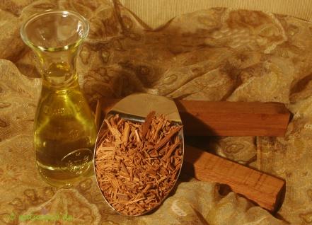 Naturix24 Rosenholzöl ätherisch 500 ml