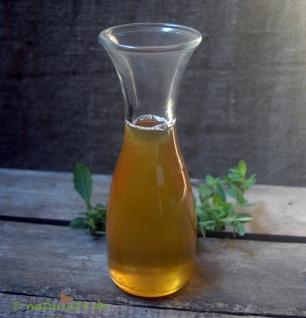 Naturix24 Melissenöl indicum ätherisch 100 ml