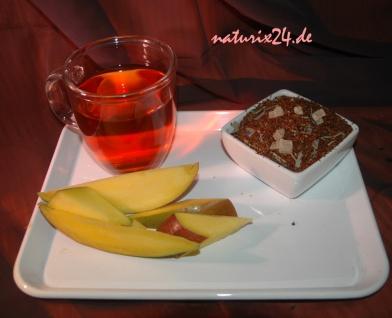 Naturix24 Rotbuschtee Mango 1 kg