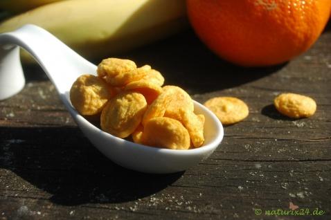 Naturix24 Smoothie Drops Mango-Banane-Maracuja 100 g