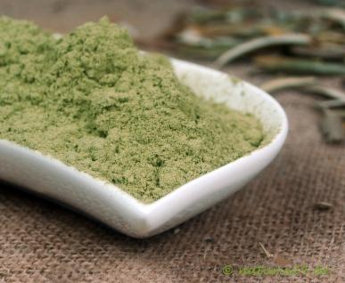 Naturix24 Olivenblätter gemahlen 250 g