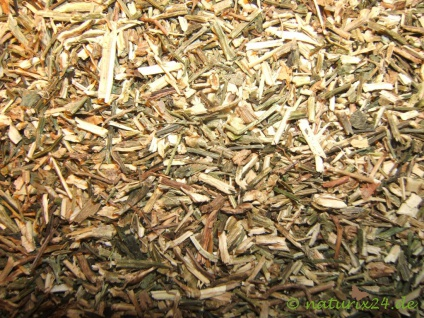 Naturix24 Chirettakraut grün geschnitten 250 g