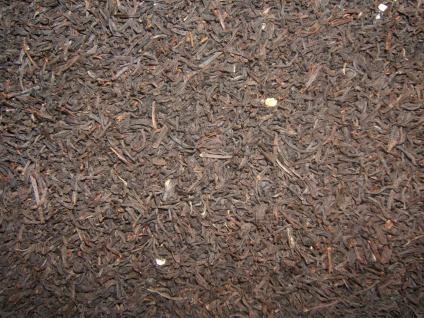 Naturix24 Schwarzer Tee SAHNE 250 g