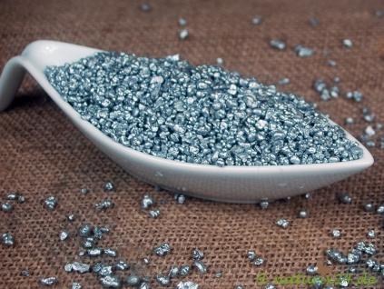 Naturix24 Farbweihrauch Silber 1 kg