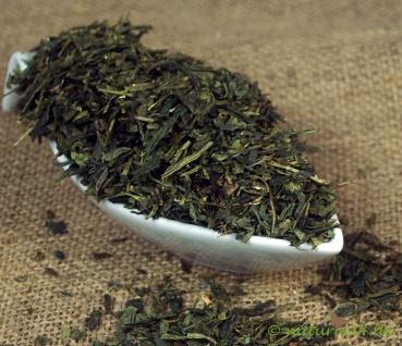 Naturix24 Grüner Tee Sencha 1 kg