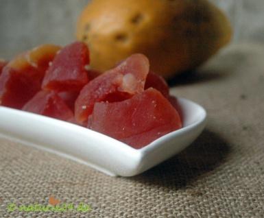 Naturix24 Papayastücke gezuckert 1 kg