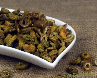 Naturix24 Olivenringe grün getrocknet 1 kg