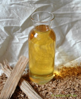 Naturix24 Sandelholzöl ostindisch ätherisch 1 ml