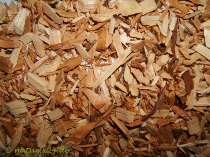 Naturix24 Wacholderholz geschnitten 500 g - Vorschau 2
